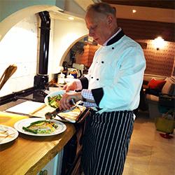Nick Godden- NG Catering